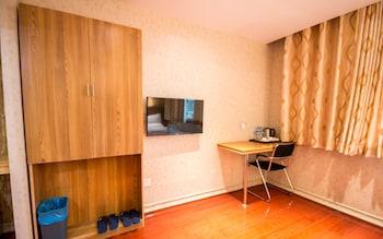 Sky Hotel - Guestroom  - #0