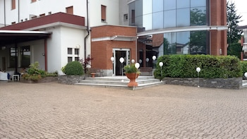 Hotel Nuova Italia - Exterior  - #0