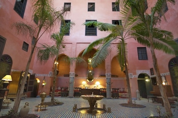 達蘭內巴爾飯店