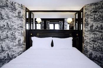 Hôtel de JoBo