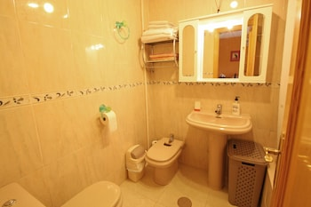 Partida Casanova - Costa Calpe - Bathroom  - #0