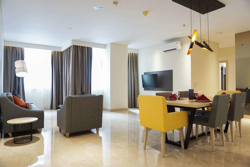 Midtown Residence Simatupang - Jakarta