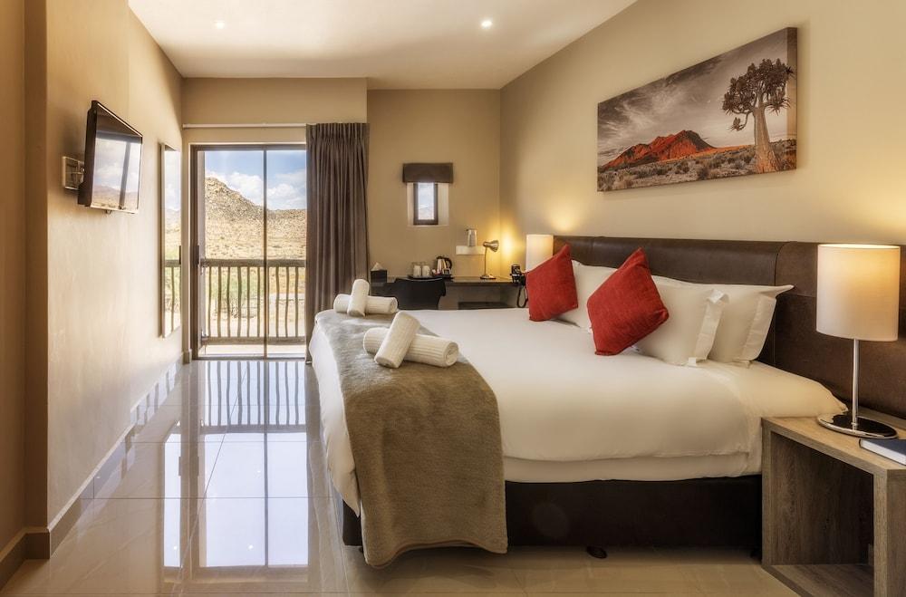 Springbok Inn by Country Hotels