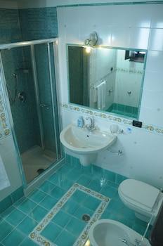 Casa Nanonna - Bathroom  - #0