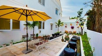 Minh Phat Homestay - Terrace/Patio  - #0