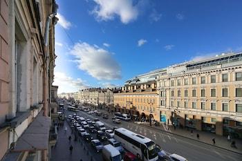 Nevsky Apartment - Balcony  - #0