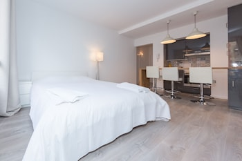 Bruxelas: CityBreak no Residence White House Louise desde 80,19€