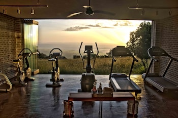 Angama Mara - All Inclusive - Fitness Facility  - #0