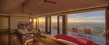 安加馬馬拉全包式飯店