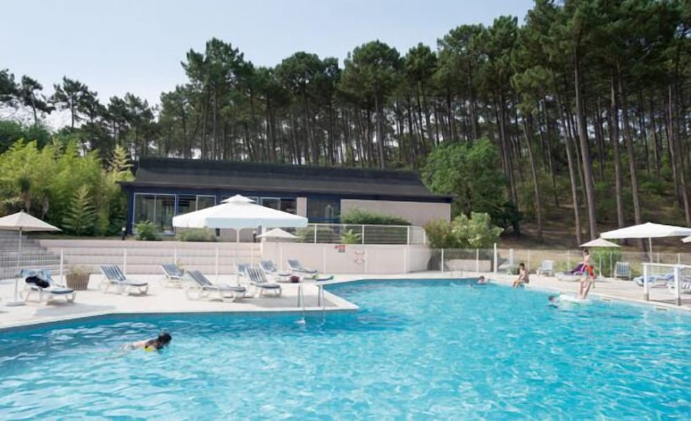 Belambra Hotels & Resorts Carcans Les Cavales