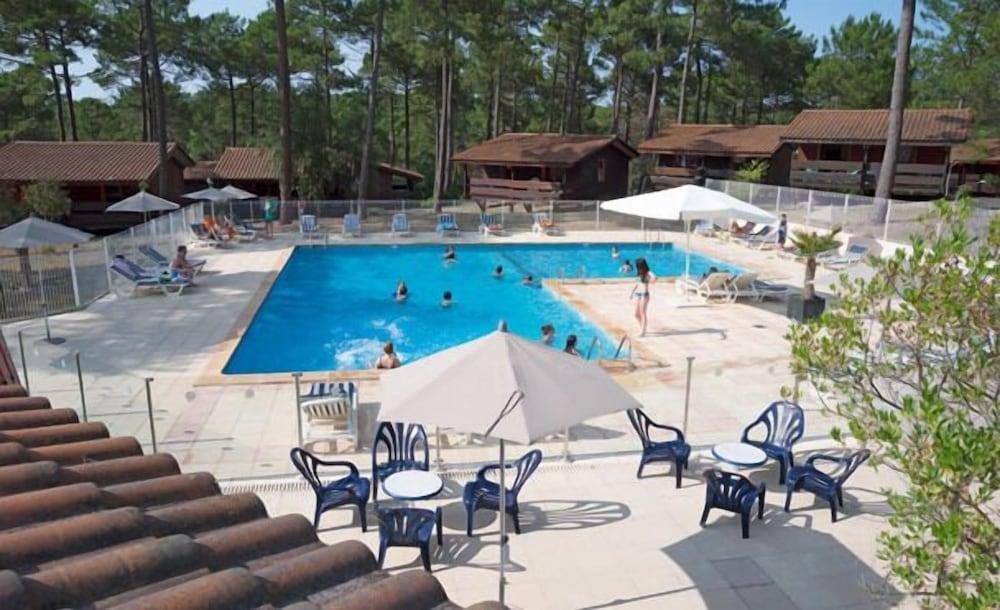 Belambra Hotels & Resorts Les Sentes