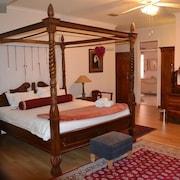 北普雷托裡亞想像飯店