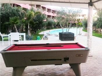 Riad Picholine - Billiards  - #0