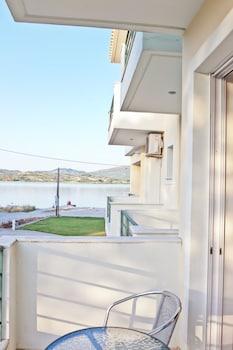Matina's Residence - Balcony  - #0
