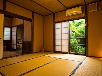 六妙溫泉湯日式旅館