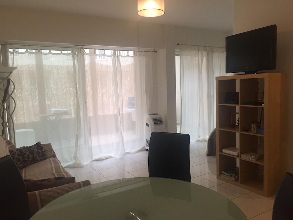 Apartment Monte Cristo