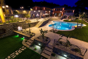 Il Nido Resort - Exterior detail  - #0
