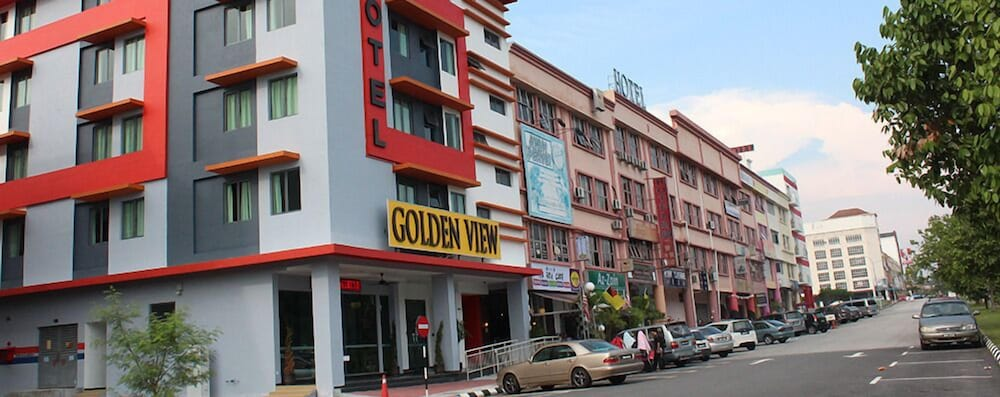 Hotel Golden View Nilai