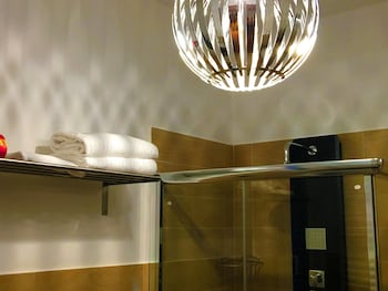Piazza Mulino 26 - Bathroom  - #0