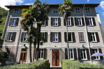 Lake Como Peace Lodge - Hostel