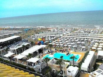 Hotel Vergilius - Aerial View  - #0