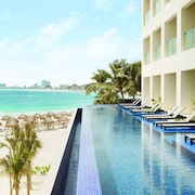 Turquoize at Hyatt Ziva Cancun - Adults Only - All Inclusive