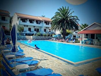 特裡亞阿德菲莉亞飯店