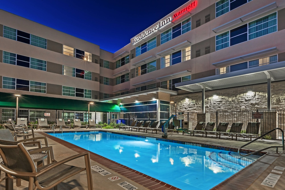 Residence Inn by Marriott Austin Northwest/The Domain Area
