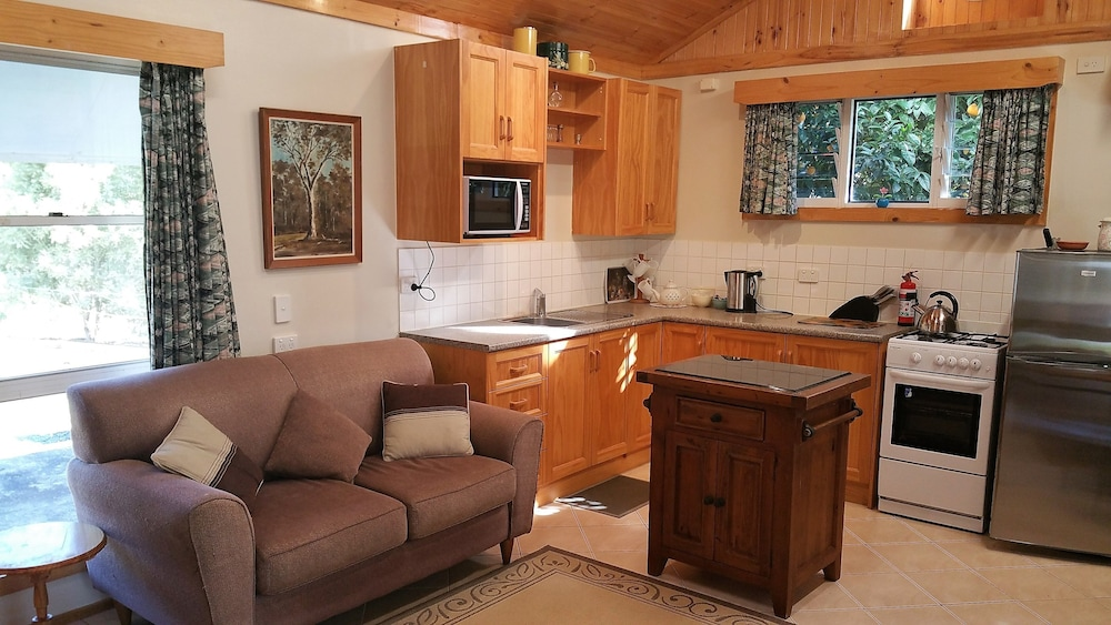 Copeland Cabins