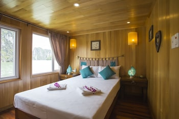 Secret Halong Cruise - Guestroom  - #0