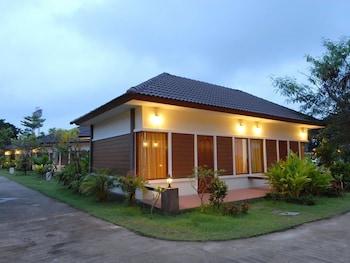 ノンカイ タヴィラ ホテル