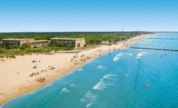 Belambra Hotels & Resorts Le Grau-du-Roi Le Vidourle - Aerial View  - #0