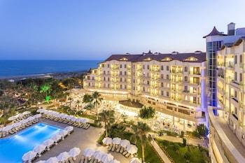 Bella Resort & Spa - All Inclusive - Featured Image  - #0