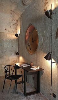 Sota Cappadocia - Living Area  - #0