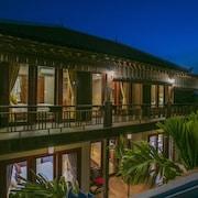 想像吳哥精品別墅飯店