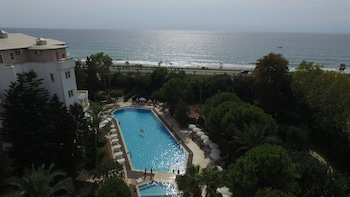 Green Peace Hotel - All Inclusive - Aerial View  - #0