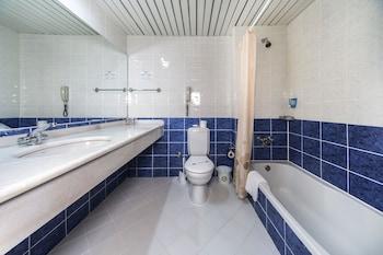 Club Dizalya Hotel - All Inclusive - Bathroom  - #0