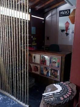 MAO Hostel - Reception  - #0
