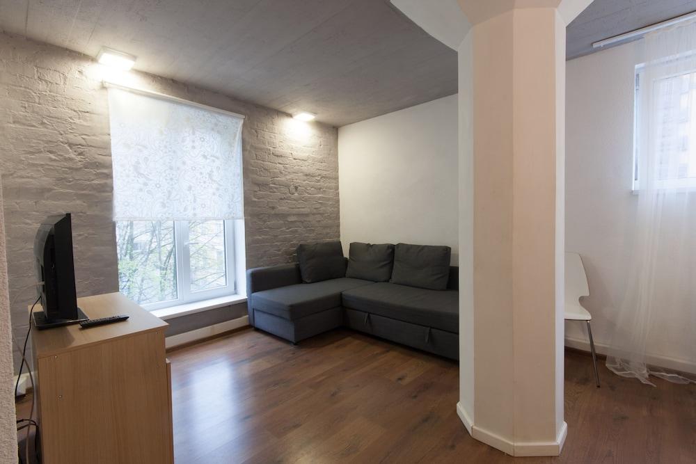 Apartment Vyborg
