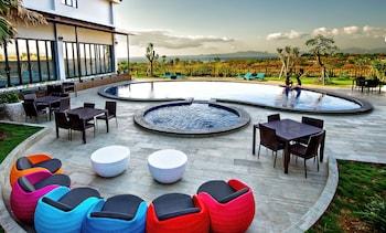 Hotel NEO Eltari Kupang by Aston