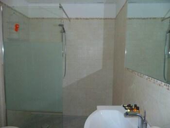 Dimore dei Viandanti Apartments - Bathroom  - #0