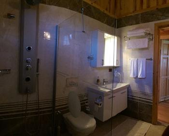 Ruya Villen Park - Bathroom  - #0