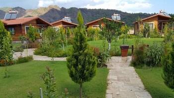Ruya Villen Park - Garden  - #0