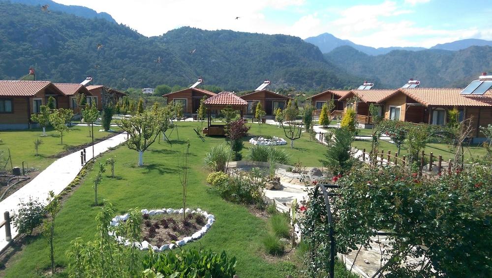 Ruya Villen Park
