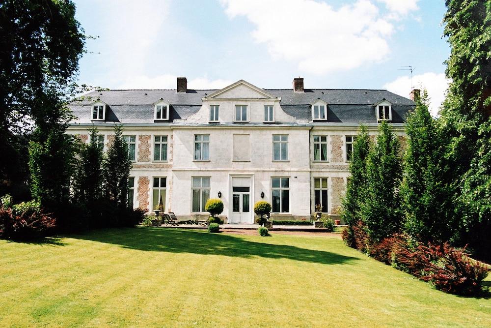 Château de Courcelette