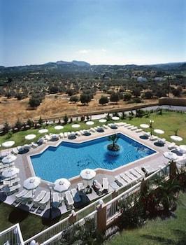 Diagoras Club - All Inclusive - Aerial View  - #0