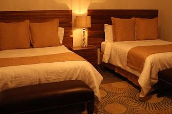 格蘭薩利斯柯民宿飯店