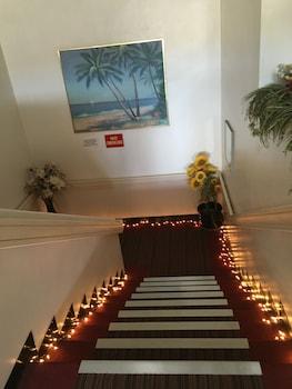 Harmon Loop Hotel - Staircase  - #0