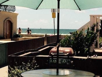 Luxury Ocean View Condo Mission Beach (605676) photo