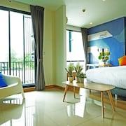 曼谷驚奇飯店